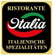 RESTAURANT ITALIA BAD SEGEBERG Logo